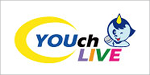 YOUchLIVE